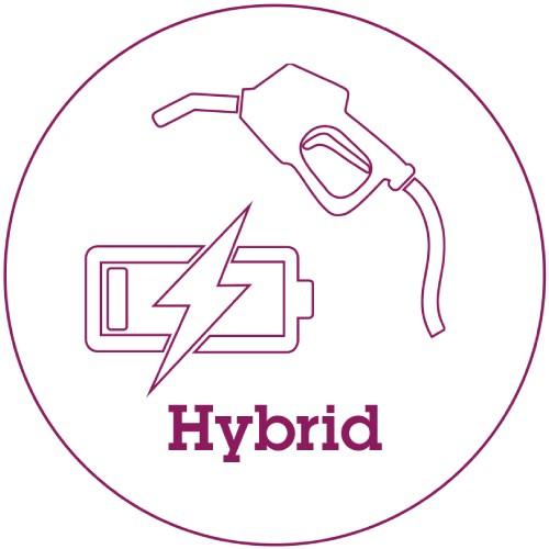 Un véhicule full-hybride sera souvent le premier choix