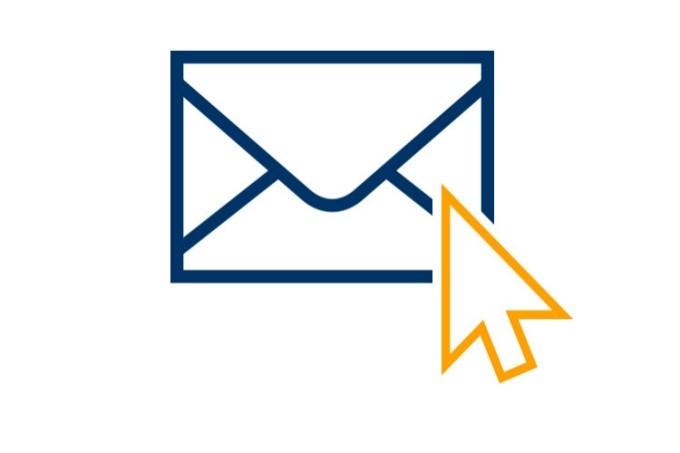 Comment identifier un courriel suspect?