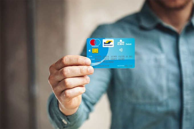 Carte bancaire pour entrepreneurs