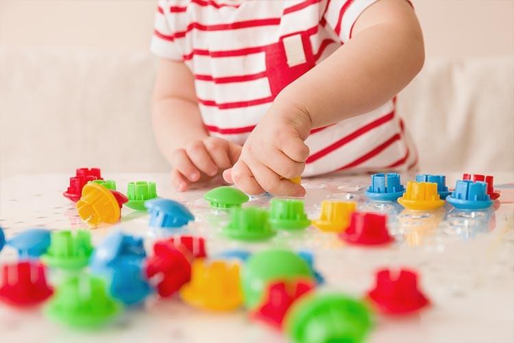 Introduire les frais de garde d enfant