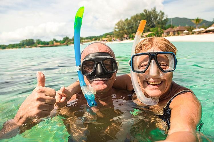 Départ à la retraite: le début de votre seconde vie