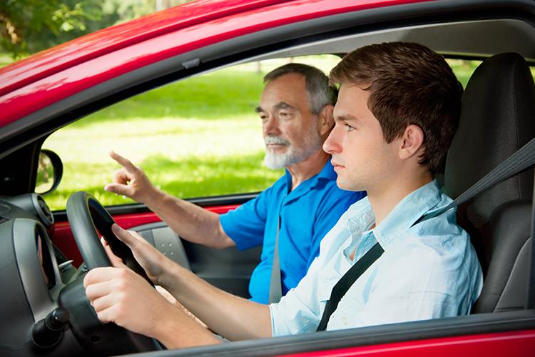Assurance auto avec permis de conduire provisoire