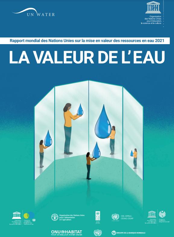 Rapport mondial 2021 - La valeur de l'eau - Nations Unies